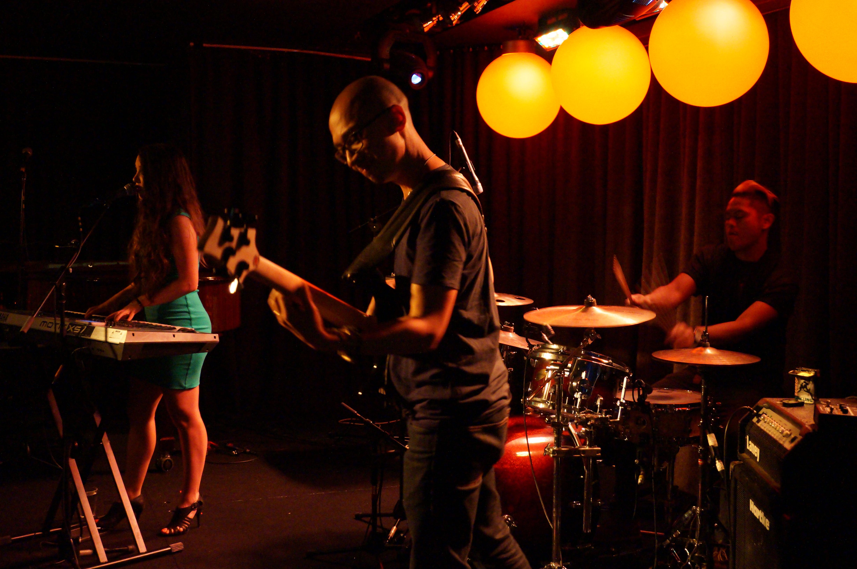 Kristen Fletcher Trio