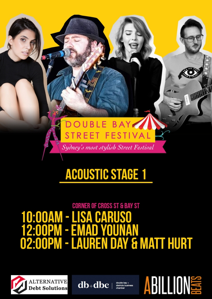 DBSF 2017 Acoustic Stage 1