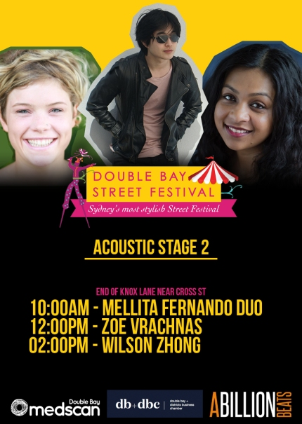 DBSF 2017 Acoustic Stage 2